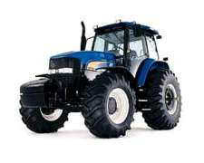Tractor New Holland TM 7010 Exitus