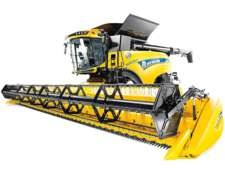Cosechadoras CR 10.90 - New Holland