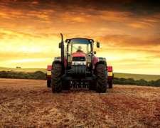 Tractor Case IH Farmall 130a - GRM