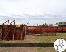 Rincon del Norte - Aserradero, Carpinteria Rural