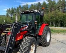 Tractor Massey Ferguson 5445
