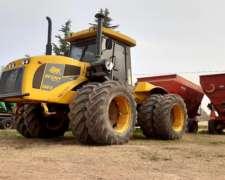 Tractor Pauny 540, año 2004 (u5914)
