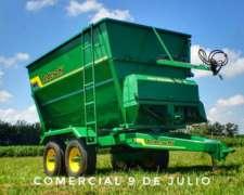 Mixer Mezclador Tedeschi M9 - 9 de Julio