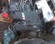 Repuestos Motor MWM 4.10 Industrial