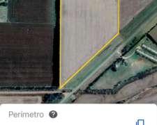 Baradero , Ruta , Buen Suelo, Campo Alto .