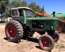 - Tractor Deutz 70 -
