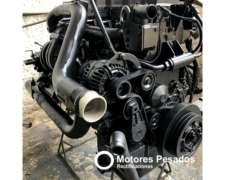 Reparación y Repuestos Motores Tiangong / Liangong / Lonking