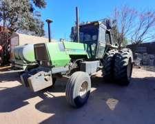 Tractor Deutz Fahr AX.4.120 Simcrom