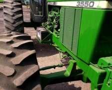 John Deere 3550 Doble Tracción