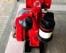 Motor Estacionario Bounous D9 -