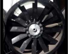 Pulverizadora Turbo FMC Vendo