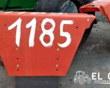 Guardabarros de Tractor Massey Ferguson 1185