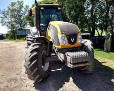 Tractor Valtra VT 190 2000hs de Fábrica Tasa 0%