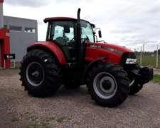 Tractor Case Farmall 130a Hasta 3 Años, Tasa 0%