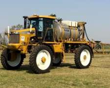 Pulverizadora Ro-gator 1254 Tanque 4500l ,hidrostatica , 4X4