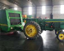 Jhon Deere 2420 Impecable