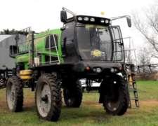 Vendo Pulverizadora Autopropulsada Metalfor 3200 SE año 2013