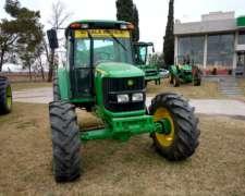 Tractor John Deere 6415 - 2008 - muy Buen Estado