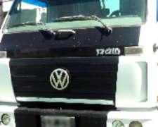Volkswagen 17.210 - Año 2003- Tractor