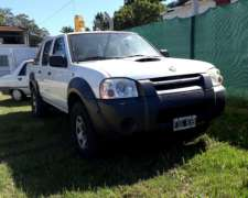 Nissan Frontier 4x2 2005 2da Mano. Excelente Estado