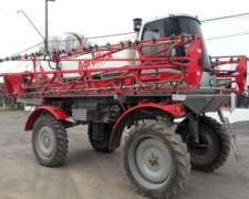 Pulverizador Agroflex - Motor John Deere 120 HP