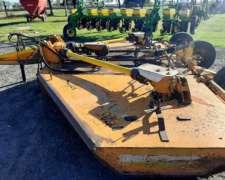 Desmalezadora Metalbert 4500. Tipo Vial