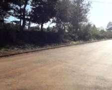 Terrenos en Venta en San Pedro, Pcia. Misiones,