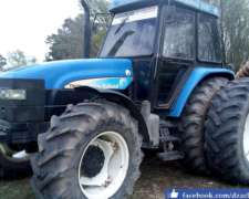 New Holland MT 150.