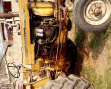 Tractor CBT de 75 HP .