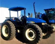 Tractor New Holland TL95 4wd - Usado