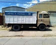 Camión Belavtomaz 200 M