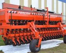 Sembradora Fercam G-350 Grano Grueso Mecanica o Neumatica