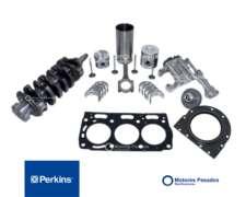 Repuestos Perkins - Todo Para Su Motor Perkins