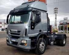 Camión Iveco Cursor 450