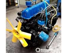 Motor Ford 221- Rectificado con Garantía