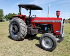 Massey Ferguson 1185 - Impecable