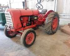 Tractor Fiat Someca 45 Alta y Baja