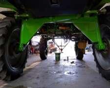 Metalfor 2800 07 6500 Hs Reparada Bander SAT