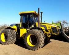Tractor Pauny 500c EVO con Hoja Topadora. muy Buen Estado