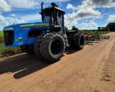 Ractor Deutz Powertrac 220hp año 2011
