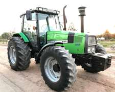 Tractor Agco Allis 6.125 2003
