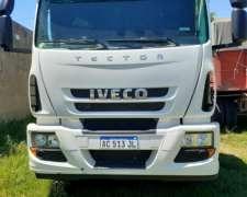 Vendo Camión Iveco Tractor