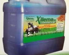 Xilema (acondicionador de Agua)