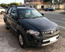 Fiat Strada Doble Cabina 2013 Adventure 68000kmt