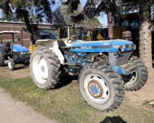 Tractor New Holland Mod 7630