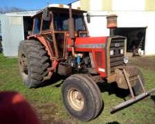 Tractor Massey Ferguson 1215 S2