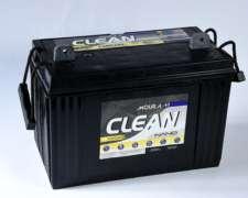 Bateria Solar Estacionaria Moura Clean 12v 105ah