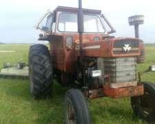 Tractor Massey Ferguson MF 1095.