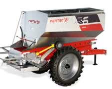 Fertilizadora, Fertec 6500 Serie 6