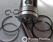 Subconjunto Fiat 619 N1 - Diámetro 137 MM